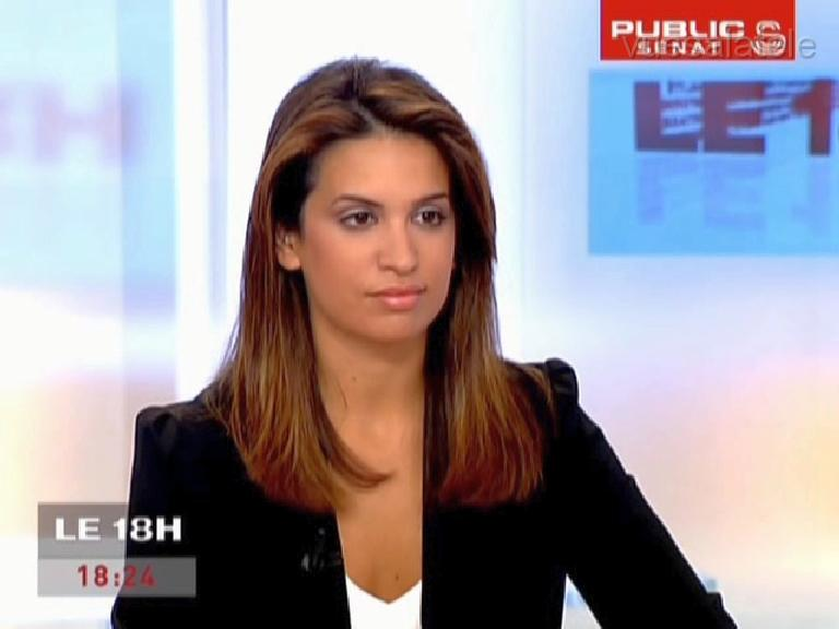 ... » 2008 septembre » SEMAINE 36 » 2008 09 03 » SONIA MABROUK - LCP